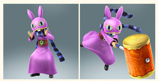 Hyrule Warriors Legends Previews Ravio, Yuga Gameplay in Video