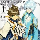 "Seven Seas Licenses ""Tales of Zestiria"" Manga and More"