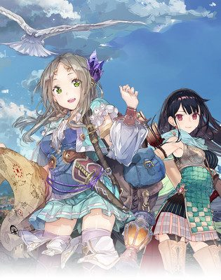 Atelier Firis RPG Previews PS Vita Gameplay in Video
