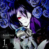 """""""Tokyo Ghoul"""" Author Draws Mei Misaki In Honor Of """"Another"""" Manga Artist's Birthday"""