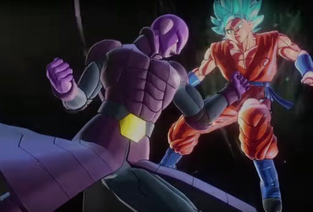 Dragon Ball Xenoverse 2 Villains Dastardly Indeed