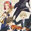 Tales of Orchestra Concert 2016 Coming to Tokyo International University