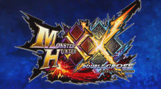 Nintendo Reveals Monster Hunter XX 3DS Game (Updated)