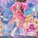 """PreCure Dream Stars!"" Film Teaser Introduces New PreCure? Girl"