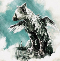 "You Can Throw Down On ""The Last Guardian"" Vinyl Soundtrack Before the Game Even Launches"