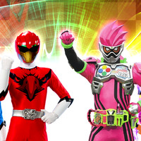 "Toei Tokusatsu Fan Club Plans ""Thanksgiving"" Event"