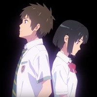 "Makoto Shinkai Edits RADWIMPS' ""Sparkle"" MV Using ""your name."" Footage"