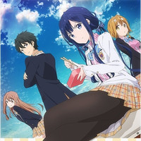 "TV Anime ""Masamune-kun's Revenge"" Announces Main Voice Cast, OP/ED Singers"
