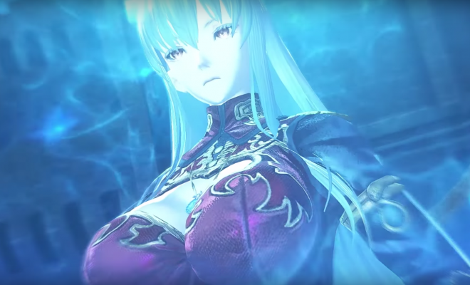 Valkyria: Azure Revolution Ravaged by War
