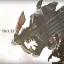 """Zoids: Field of Rebellion """"A Mobile MOBA!"""""""
