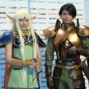 """""""Record of Lodoss War"""" Stage Play Cast Visuals Revealed in Video"""