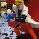Beijing Mall Holds Exhibit of Bad Life-Size Naruto, One Piece Characters
