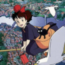 "Platina Jazz Releases One-Man Duet from ""Kiki's Delivery Service"""