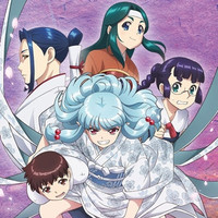 """Tsugumomo"" TV Anime Adaptation Confirms April 2017 Premiere"