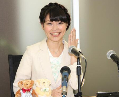 Voice Actress Yuko Gibu Announces Pregnancy