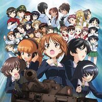 """Girls und Panzer"" Film's Japanese Theatrical Run Set to End on December 15"