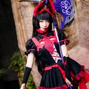 "Rory Mercury Cosplay ""The Epitome Of Gothic Lolita!"""