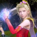 """Dissidia Final Fantasy"" Arcade Game to Reveal New Character On 11/7"