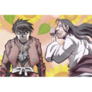 "Leave Your Head And Your Wallet - ""Drifters"" Toyohisa Shimazu Inspires Super Action Statue"