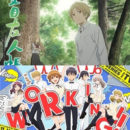 Research: 10,000 Japanese Anime Fans Vote for Fall 2016 TV Anime They Want to Continue to Watch
