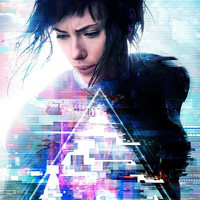 "Official ""Ghost in the Shell"" Trailer Sizzles with Action and Conspiracy"