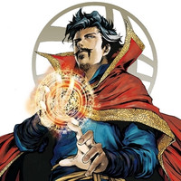 """Doctor Strange"" Prequel Manga Coming to Weekly Shonen Magazine"