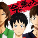 """DAYS"" Anime Adds Yūichi Nakamura and More to the Cast"