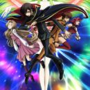 """Code Geass 10th Anniversary Event Teases """"Demon's Rebirth"""" — & Maybe More …"""