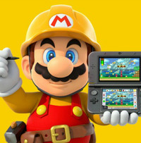 "You Can Begin Preloading ""Super Mario Maker 3DS"" Now"