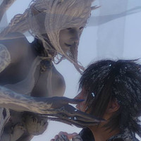 """New """"Final Fantasy XV"""" Details Emerge, Including Sub-Weapons and Shiva Summon"""