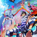 Funimation Reveals English Dub Cast for Nanbaka Anime