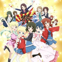 """Kin-iro Mosaic Pretty Days"" Film to Add More Theaters Thanks to Successful Opening"