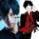 "Touri Matsuzaka to Star in Live-Action Film Adaptation of ""Funouhan"" Dark Hero Manga"