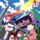 Osomatsu-san, your name. Nominated for Top Buzzword of 2016