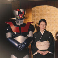 "Manulife ""Mazinger Manager"" Commercials Continue with...Marriage?"