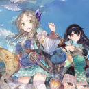 Atelier Firis PS4/PS Vita Game Heads West in Spring 2017