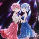 "It Looks Like Prom Night For ""Re:Zero"" In Event Visual"