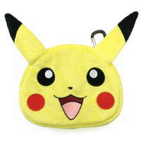 "HORI Releases New ""Pokémon""-Themed Pouches For the New Nintendo 3DS XL"