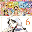 """One Piece"" 83rd Volume Stays on Top of Japan's Weekly Manga Sales Ranking"