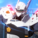 """Mobile Police Patlabor - Reboot"" Short Streams With English Subtitles"