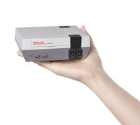 Nintendo Has Uploaded NES Classic Edition Game Manuals Online