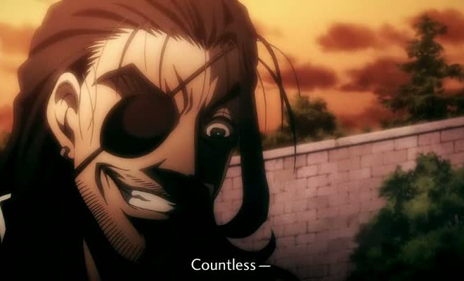 Drifters Ep. 6 is now available in OS.