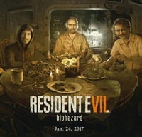 "Play Catch-Up with More of the ""Resident Evil 7"" Video Series"