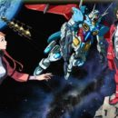 Animator: Gundam Reconguista in G to Play in Movie Theaters in 2017