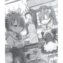 """In Time For Thanksgiving, Get A Look At """"Re:ZERO"""" Newest and Strangest Witch Design (Spoiler Warning)"""