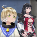 Tales of Berseria Full of Engrish