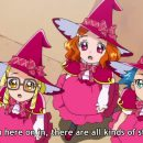 Mahoutsukai Precure! Ep. 39 is now available in OS.