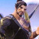 Reclaim Your Honor with Hanzo Cosplay DIY Video
