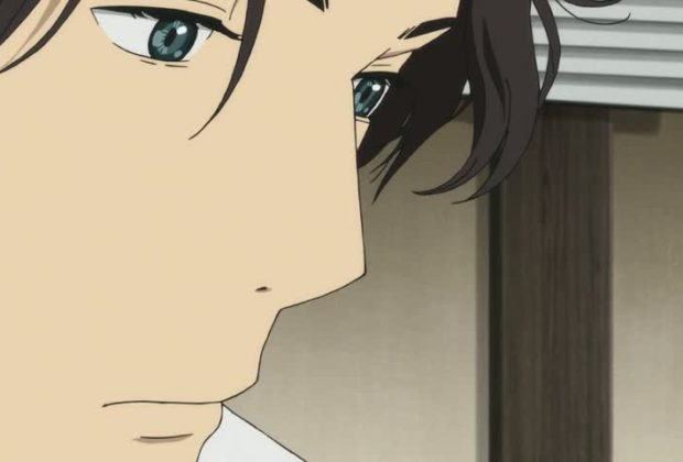 Fune wo Amu Ep. 4 is now available in OS.