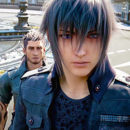 """Final Fantasy XV"" Mobile MMO Currently in the Works"